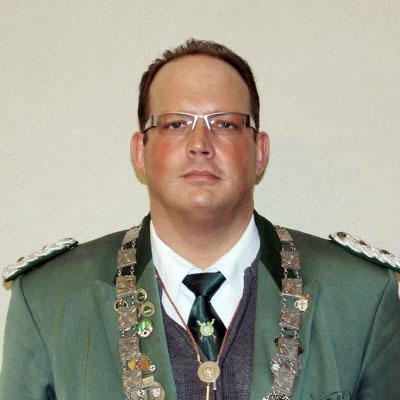 Präsident Ralf Jung