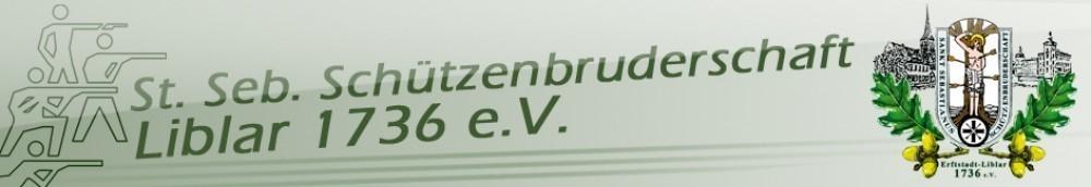 St. Seb. Schützenbruderschaft Liblar 1736 e.V.