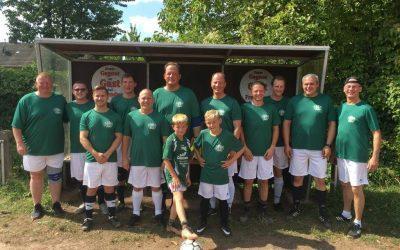 Unser Dorf spielte Fußball
